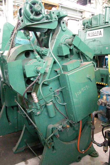 75 TON BLISS MODEL 23 OBI PRESS
