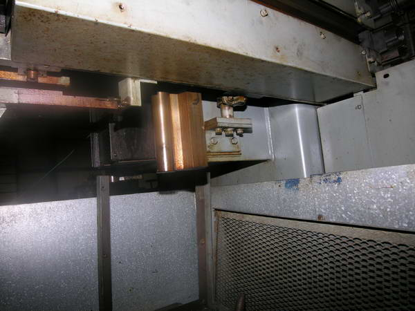 BROWN & SHARPE System 1000VC Vert Machining Center