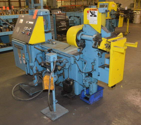 1-1/4 PINES 3T Vert Hyd Bender, Dial-A-Bend Digital Controls, 20 HP