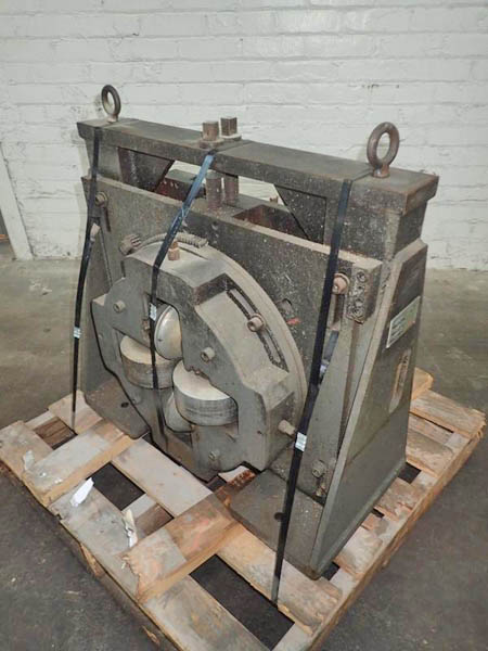 ADDISON MODEL TH-300-DS 8-ROLL SHAPING TURKSHEAD