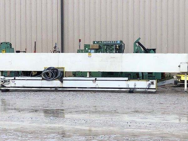 4 HAVEN KleenCut Supported Shear Recut, .320 or 8% of OD Wall, 20' Loader